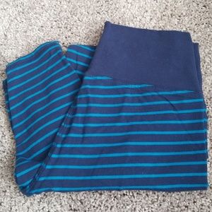 Long Old Navy Active Workout Pants